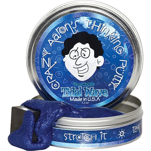 CRAZY AARON'S THINKING PUTTY TIDAL WAVE