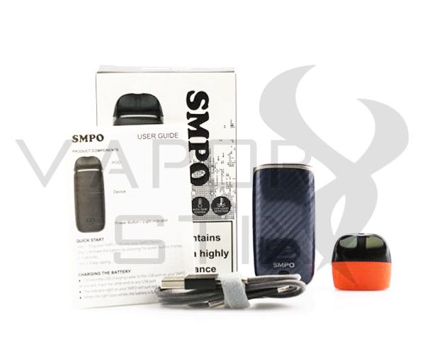 SMPO  Starter Kit