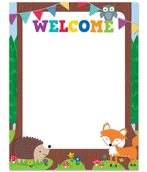 CTP 5280 WOODLAND WELCOME CHART