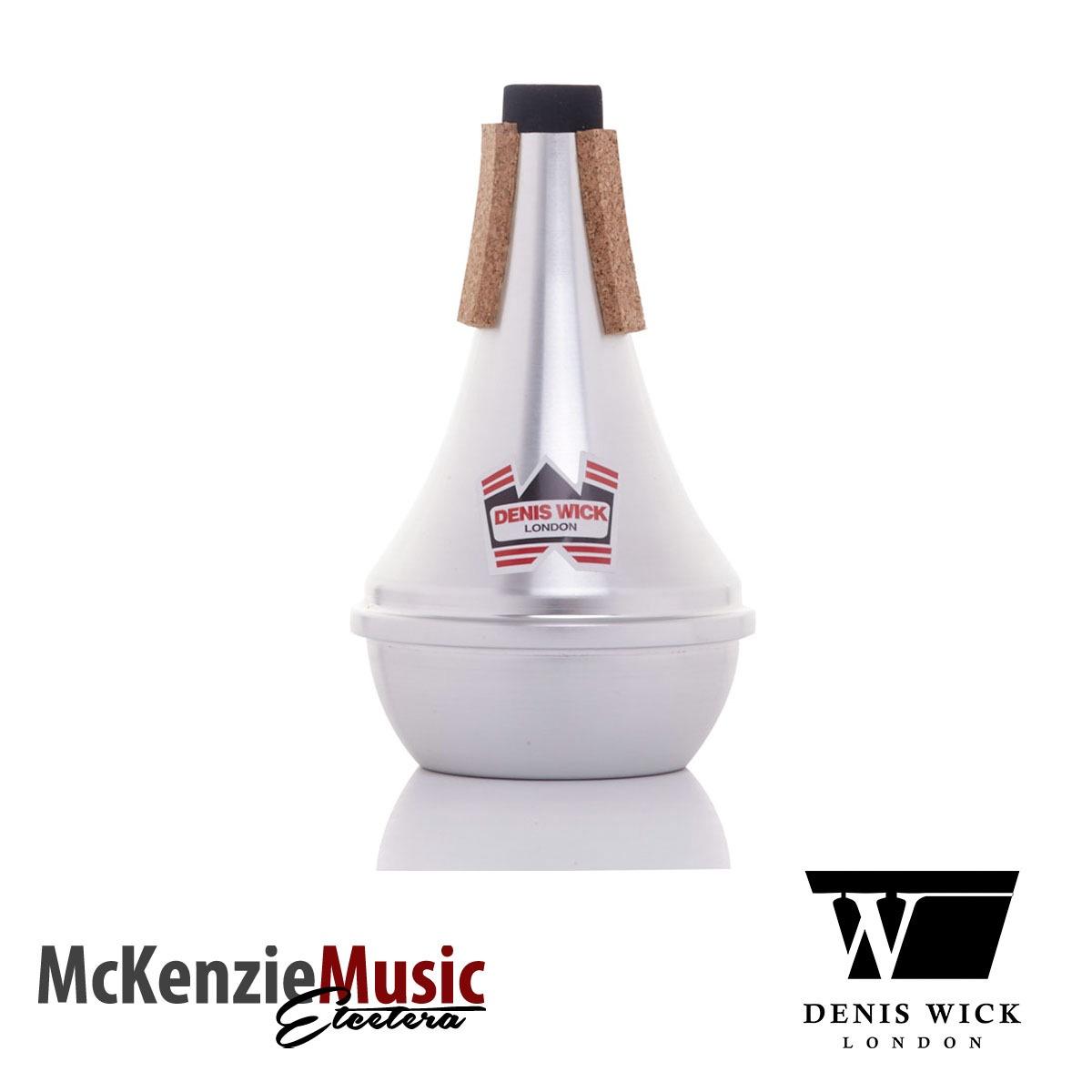 Denis Wick Straight Trumpet Mute