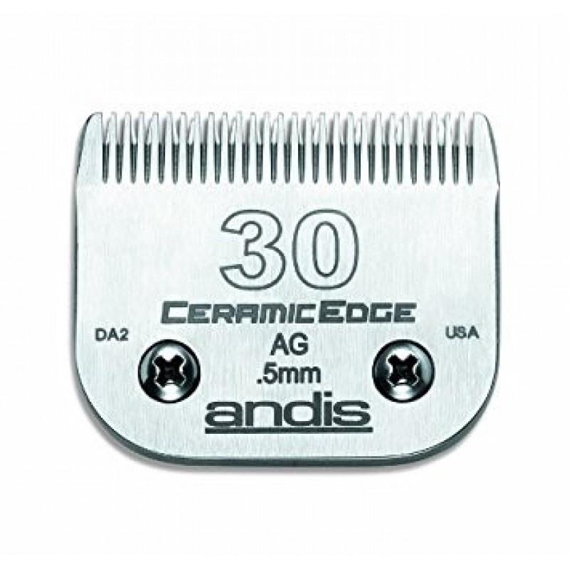Andis AG Detachable Blade #30