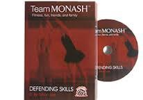 Netskills DVD - Defending Skills