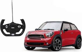 1:14 R/C MINI COOPER S COUNTRYMAN