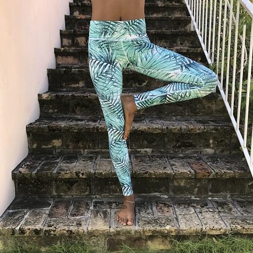 Flex Legging | Cala