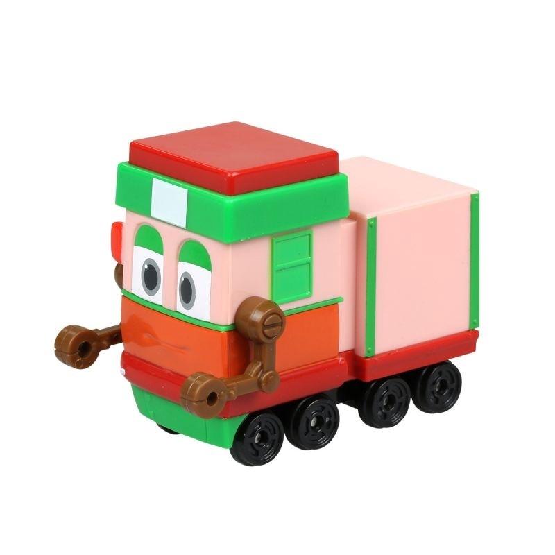 ROBOT TRAINS VEHICLE VITO