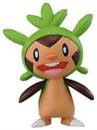 POKEMON MC EX FIGURE-07 CHESPIN