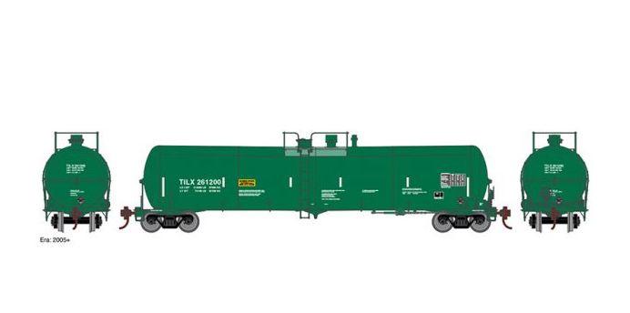 Athearn #ATH16499 30K Ethanol Tank car  TILX