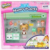 SHOPKINS HAPPY PLACES KITTY KITCHEN SERIES 1