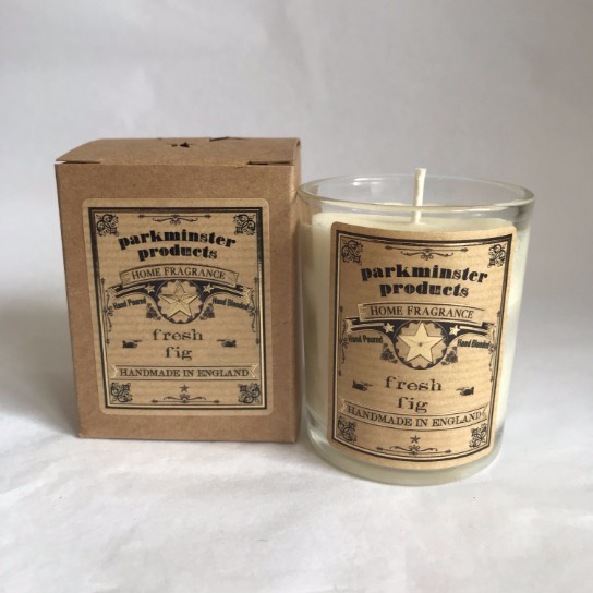 Parkminster candle votive small