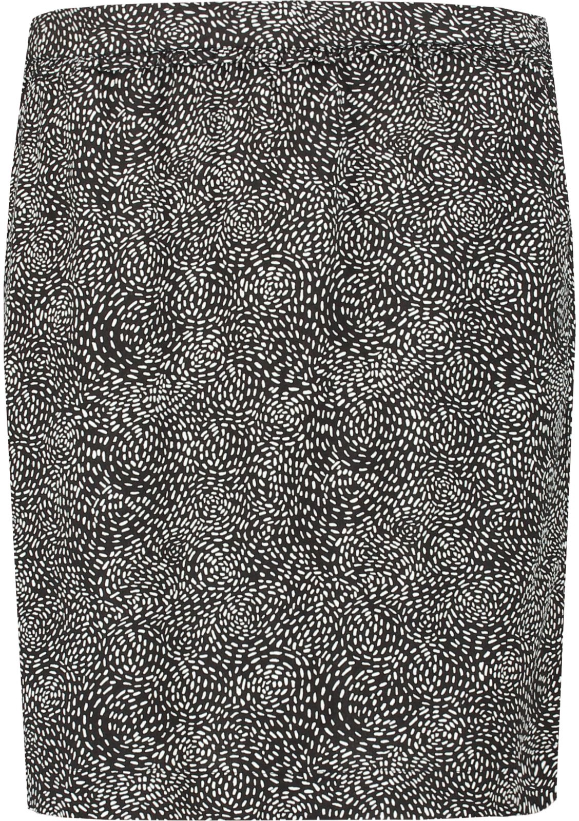 Garcia Print Skirt 90320