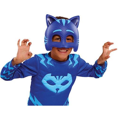 PJ MASK DELUXE DRESS UP BLUE