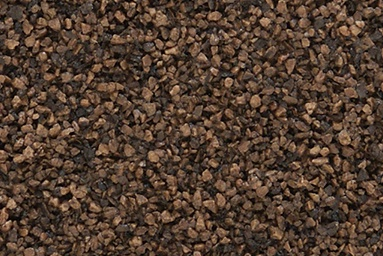 Woodland Scenics #B86 Ballast Coarse Brown