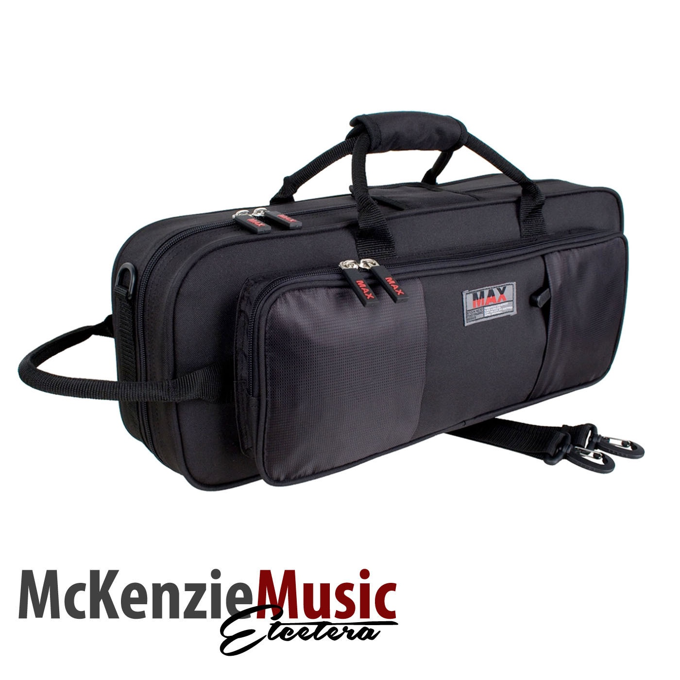 PROTEC MAX Trumpet Case Black MX301