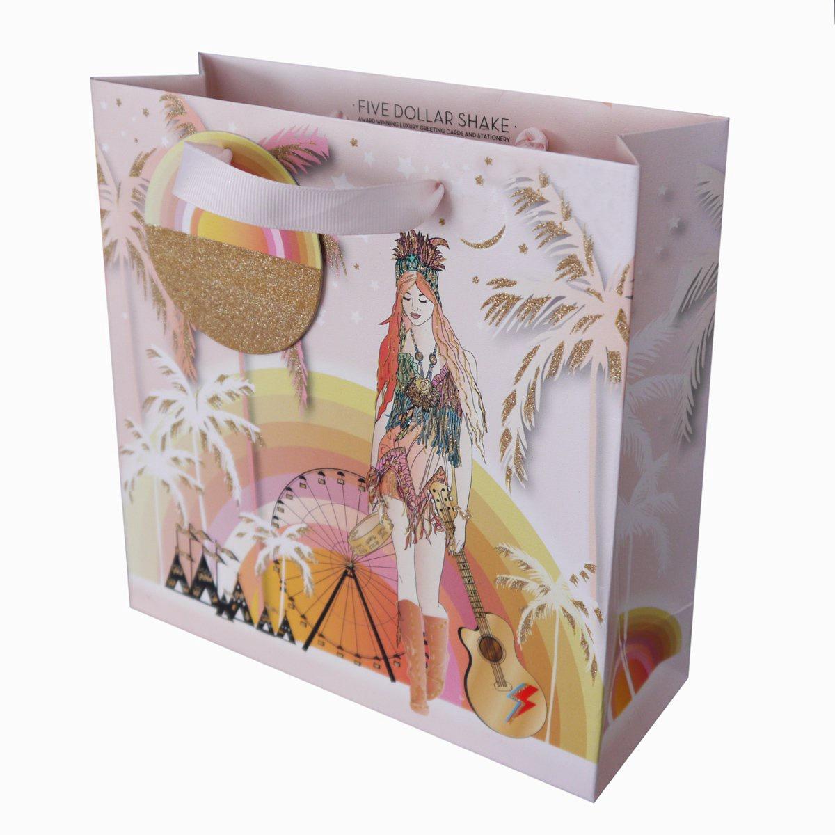 Festival Medium Gift Bag