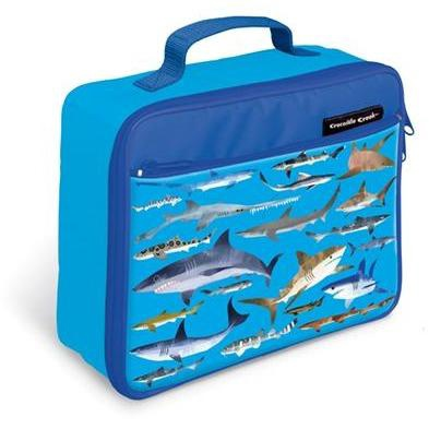 CLASSIC LUNCHBOX SHARKS