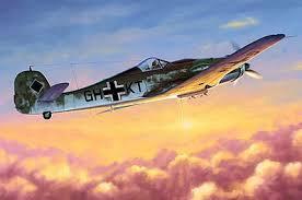 Hobby Boss #81717 1/48 Focke Wulf Fw 190D-10