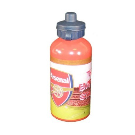 ARSENAL ALUMINIUM WATER BOTTLE
