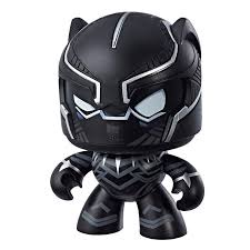 MARVEL MIGHTY MUGGS BALCK PANTHER