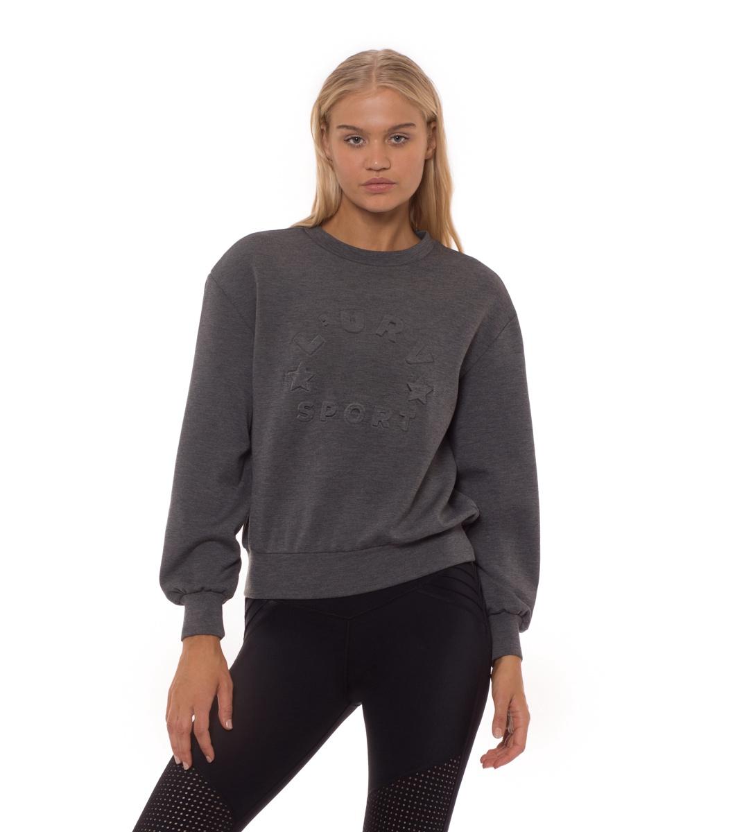 The Fast Lane Sweater