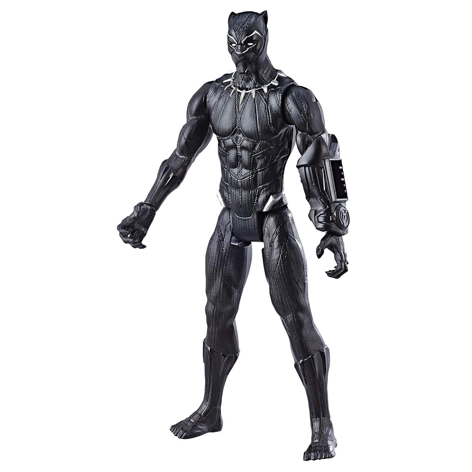 AVENGERS TITAN HERO SERIES BLACK PANTHER