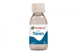 Humbrol #107430 Enamel Thinner 125ml