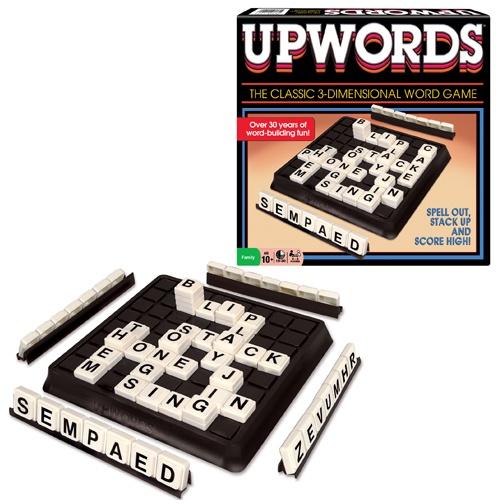 UPWORDS