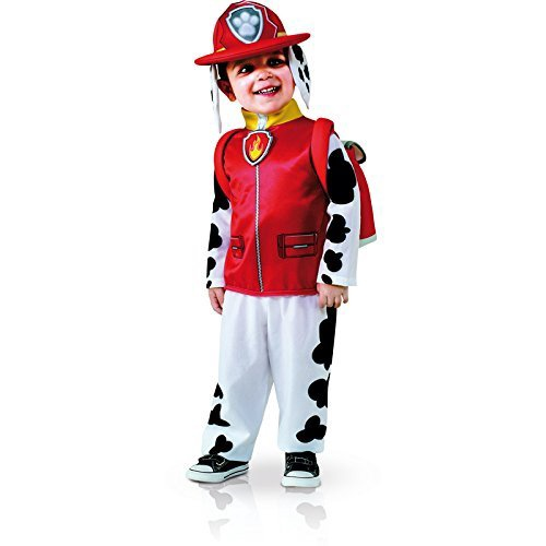 PAW PATROL MARSHALL DELUXE SMALL