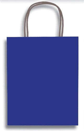 ROYAL BLUE CUB TOTE