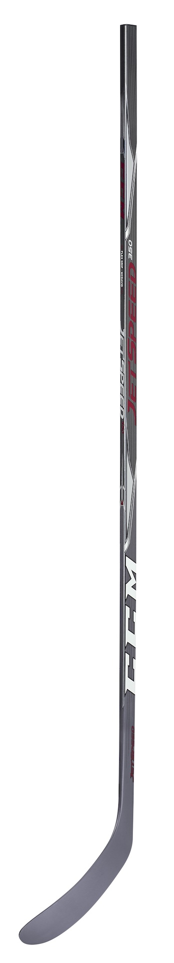 CCM Jetspeed 350 Hockey Stick-Junior