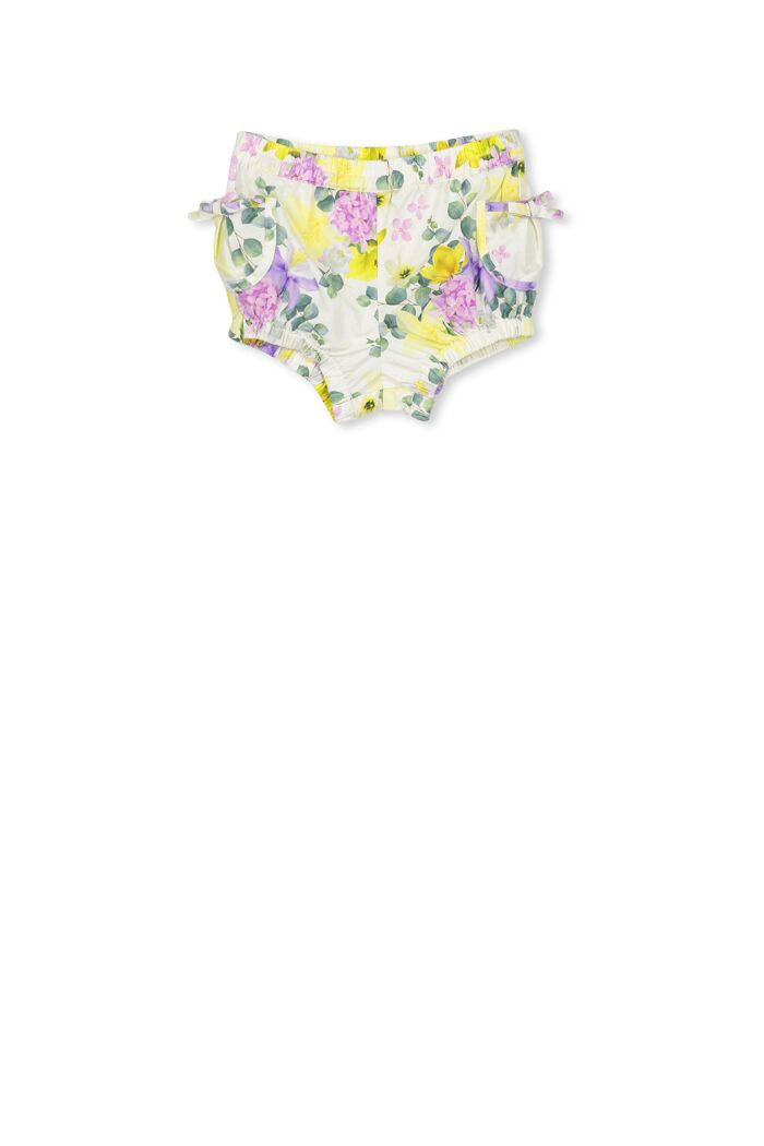 Milky Baby Pretty Bloomer Floral