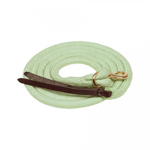 Bamboo Cowboy Lead Rope