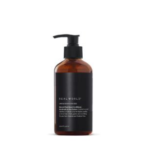 LIME BLOSSOM & KIWI SEED CONDITIONER