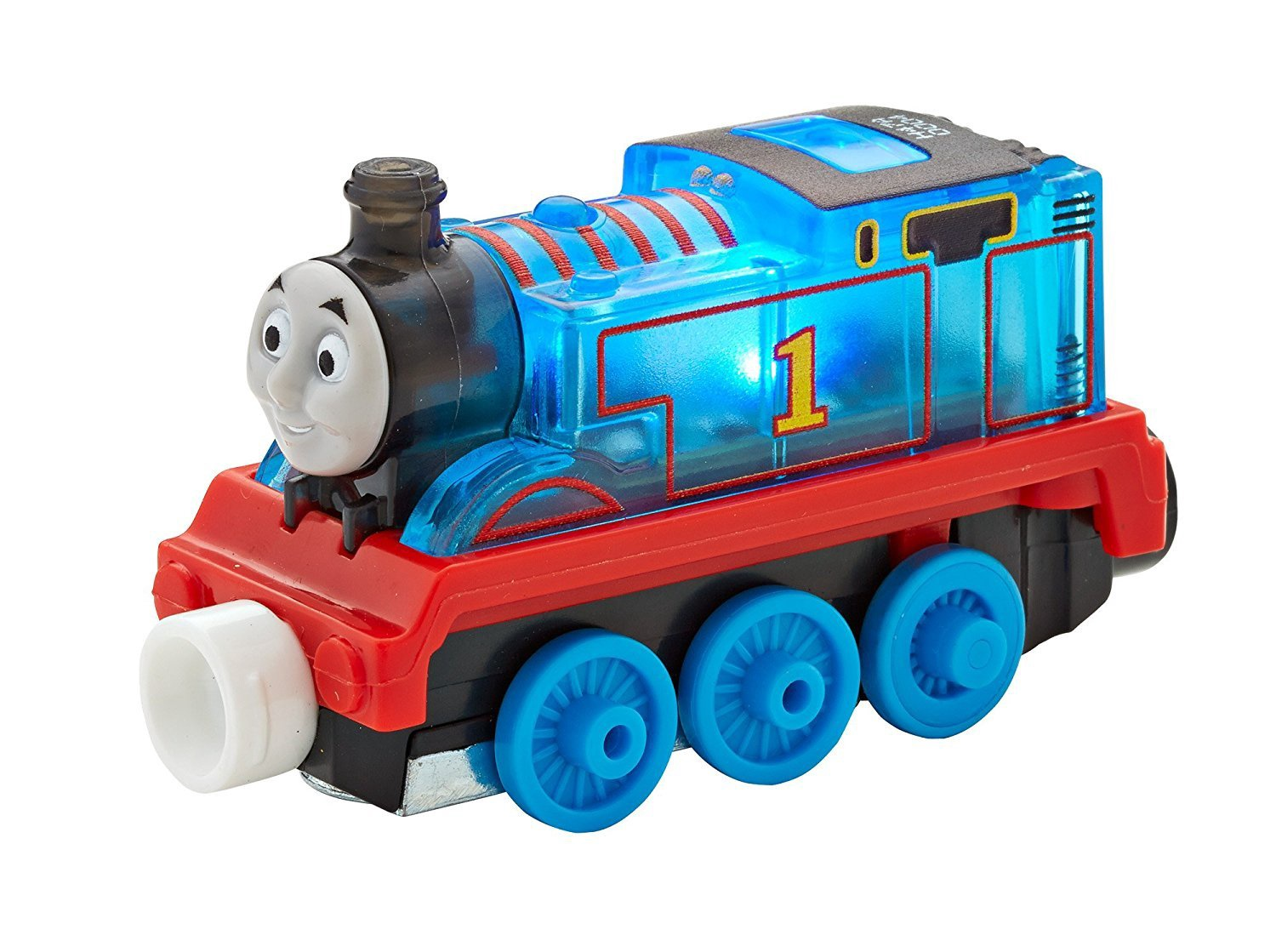 THOMAS & FRIENDS LIGHT UP RACER