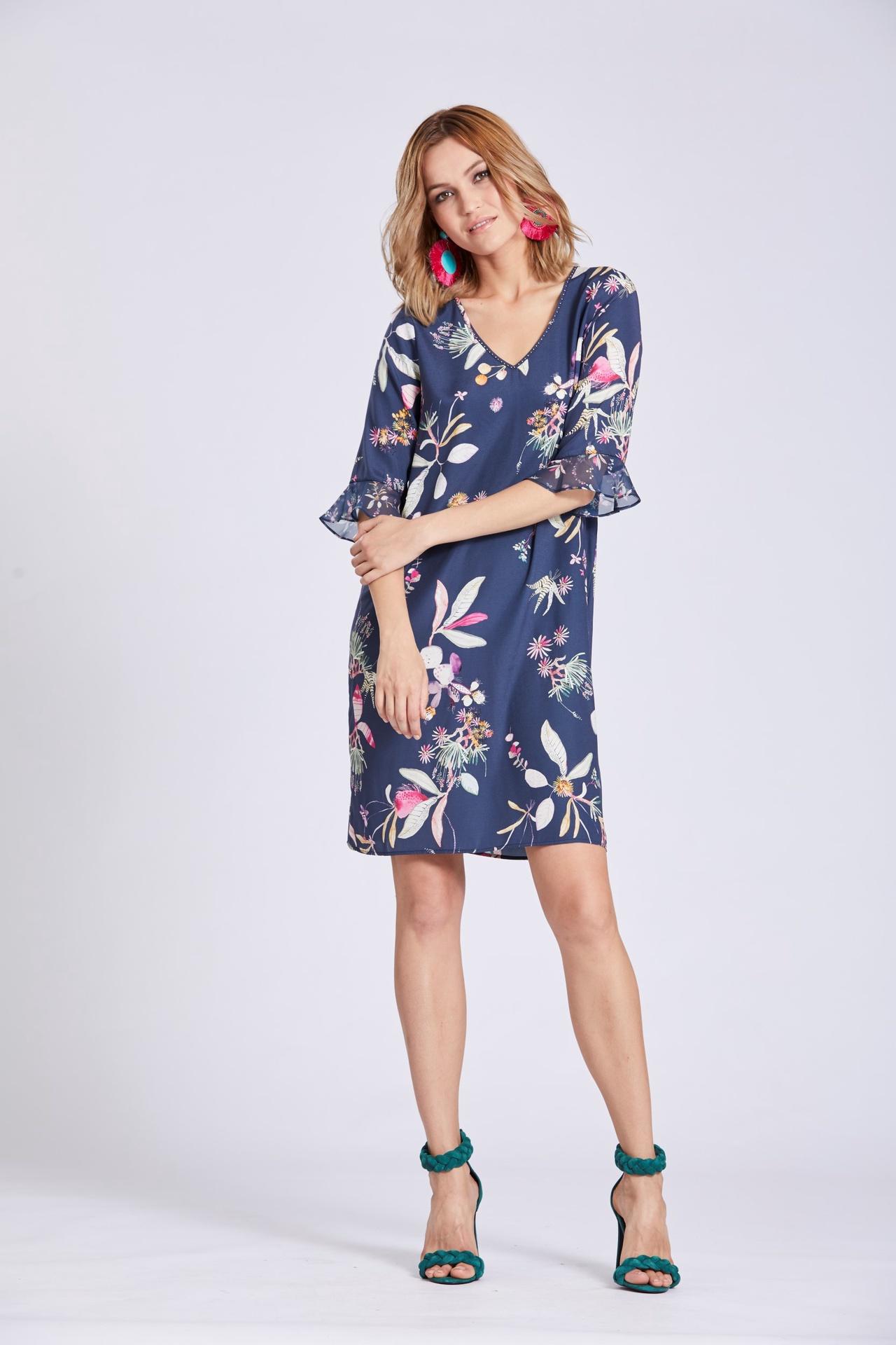 ls1380 Palma Dress