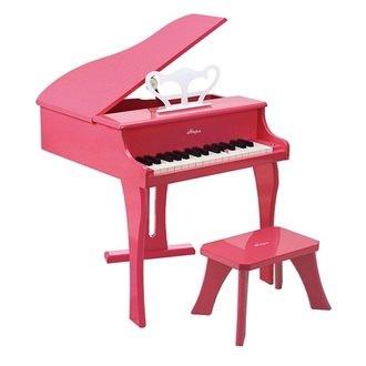 HAPPY GRAND PIANO PINK
