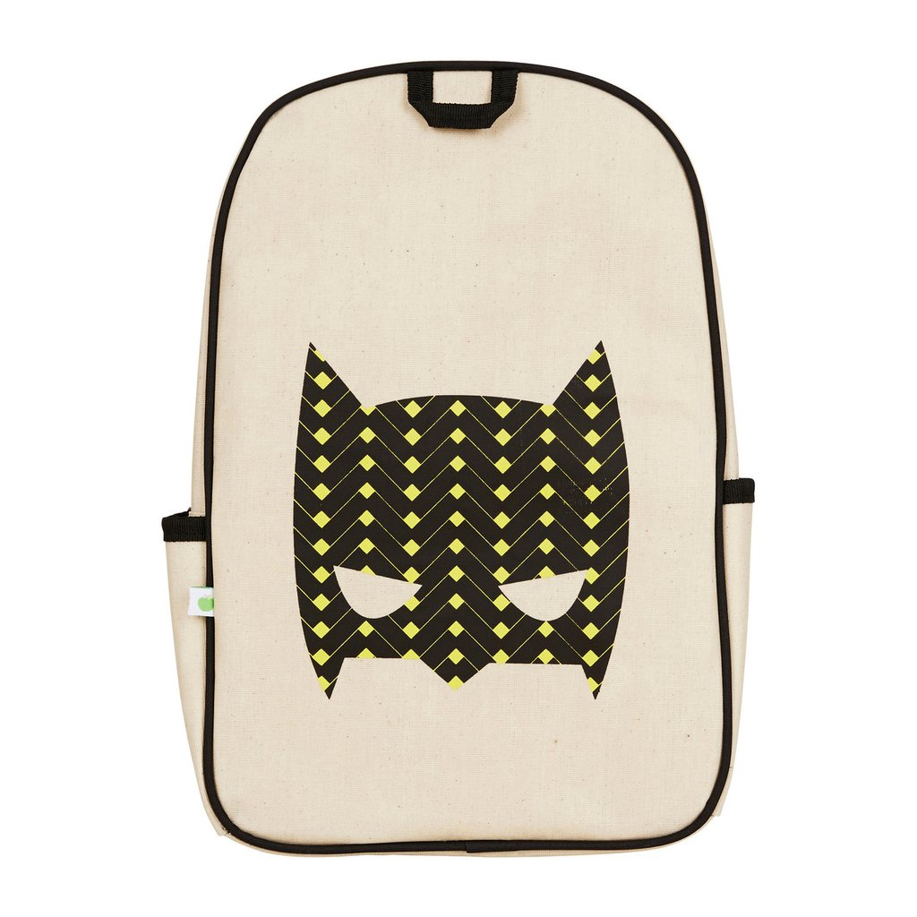 Apple and Mint Little Backpack - Superhero