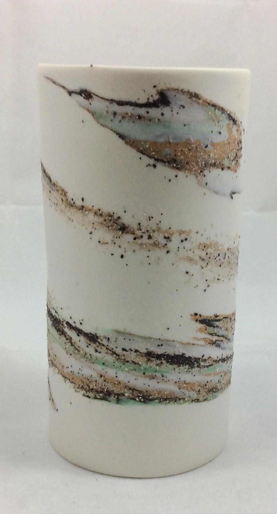 Strata Vase - Large