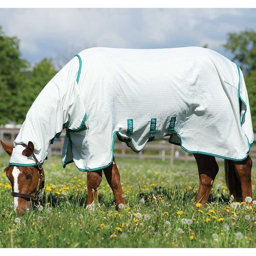 Horseware Amigo Aussie Barrier