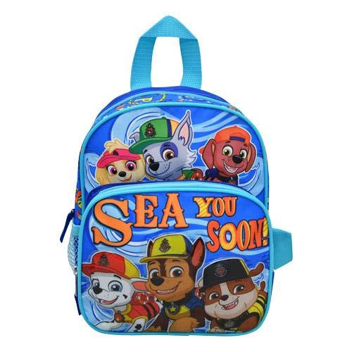 PAW PATROL 10' MINI BACKPACK