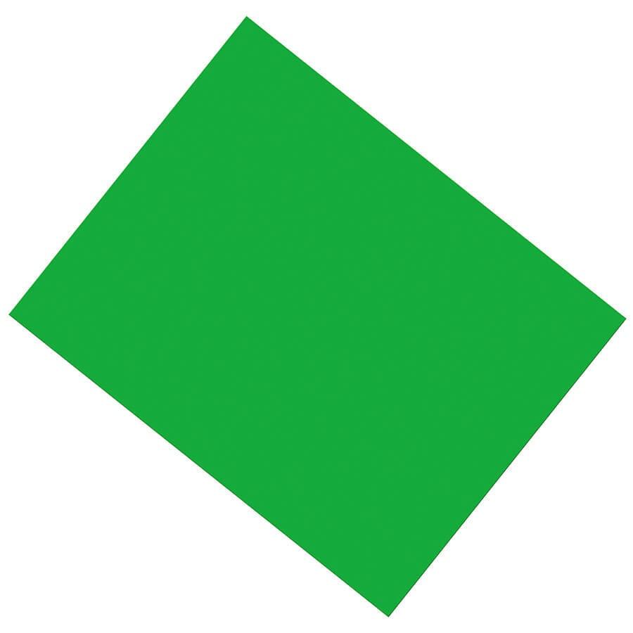 X PA 54661 POSTER BOARD GREEN