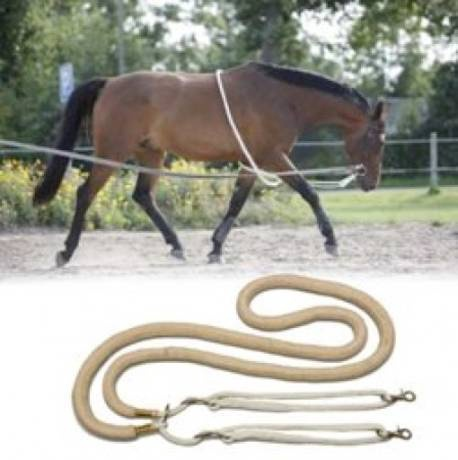 Cotton Lunging Aid