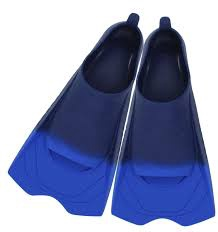 DUO-TECH SHORT BLADE FINS 43-44