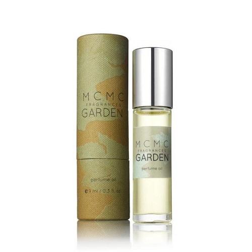Perfume Oil   GARDEN