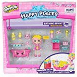SHOPKINS HAPPY PLACES BATHING BUNNY SERIES 1