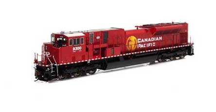 Athearn Genesis # ATHG27230 HO SD90MAC-H Phase 11 CPR