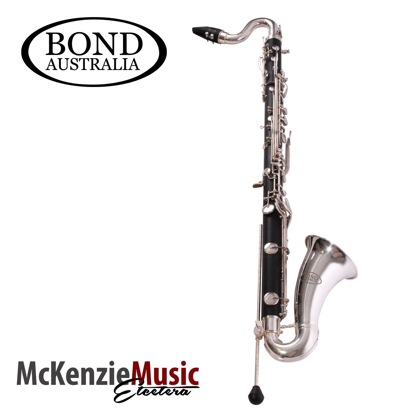 Bond Australia Bass Clarinet
