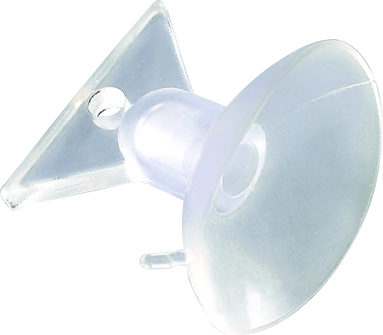 RUBBER LAMP SUCTION CUP