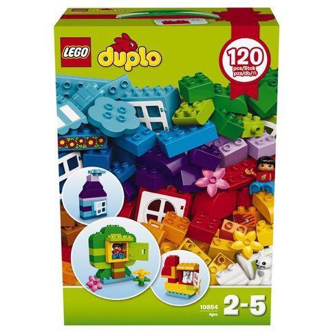 DUPLO CREATIVE BOX