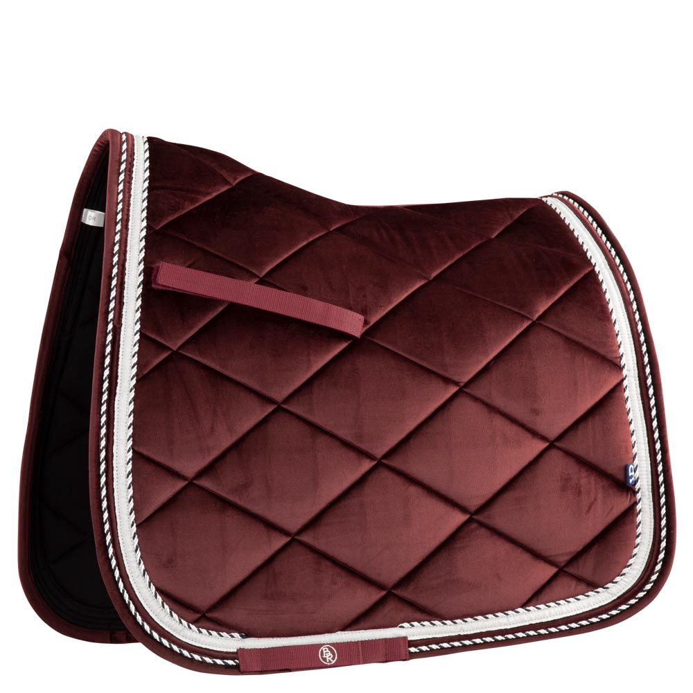 BR Nikos Dressage Saddle Pad