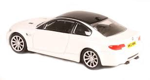 Oxford #76 M3001 1/76 BMW M3 Coupe